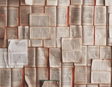 Marec-mesiac kníh