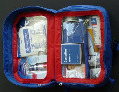 Kurz prvej pomoci v Trnave