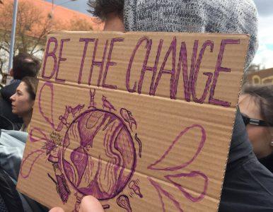 Študentské protesty